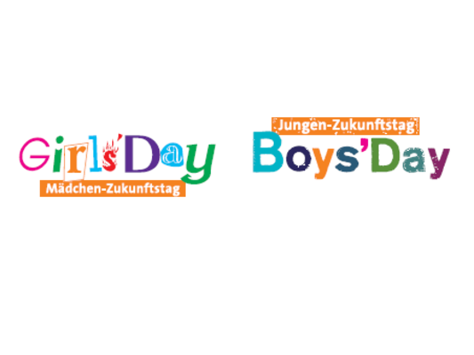 Digitaler Girls' Day - und Boys' Day!